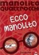 Cover of Ecco Manolito