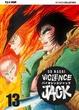 Cover of Violence Jack vol. 13