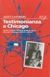 Cover of Testimonianza a Chicago