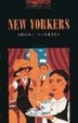 Cover of New Yorkers: 700 Headwords