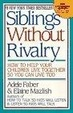 Cover of Siblings without Rivalry