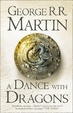 Cover of A Dance With Dragons Complete Edition (Two in One) (A Song of Ice and Fire, Book 5)