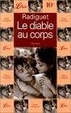 Cover of Le Diable au corps