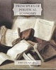 Cover of Principles of Political Economy