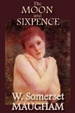 Cover of The Moon and Sixpence