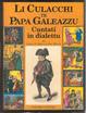 Cover of Li culacchi te papa Galeazzu