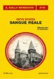Cover of Sangue Reale