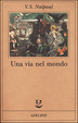 Cover of Una via nel mondo