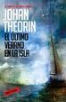 Cover of El último verano en la isla