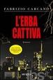 Cover of L'erba cattiva