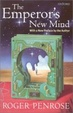 Cover of The Emperor's New Mind