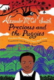 Cover of Precious and the Puggies