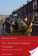 Cover of The Northern Ireland Troubles