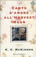 Cover of Canto d'amore all'Harvest Moon