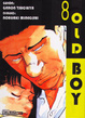 Cover of Old boy #8 (de 8)