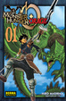 Cover of Monster Hunter Orage #1 (de 4)