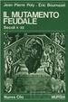 Cover of Il mutamento feudale (secoli X-XII)