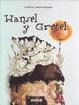 Cover of Hansel y Gretel