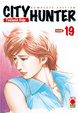Cover of City Hunter vol. 19
