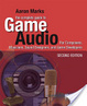 Cover of The Complete Guide to Game Audio