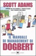 Cover of Il manuale di management di Dogbert