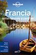 Cover of Francia settentrionale e centrale