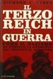 Cover of Il Terzo Reich in guerra