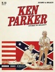 Cover of Ken Parker Classic n. 50