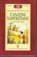 Cover of Canzoni napoletane