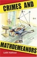 Cover of Crimes And Mathdemeanors