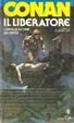 Cover of Conan il liberatore