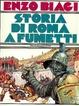 Cover of Storia di Roma a fumetti