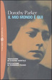 Cover of Il mio mondo è qui