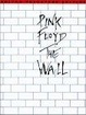 Cover of Pink Floyd - The Wall