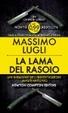 Cover of La lama del rasoio