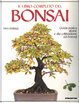 Cover of Il libro completo del bonsai