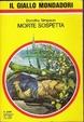 Cover of Morte sospetta