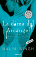Cover of La dama del arcángel