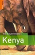Cover of The Rough Guide to Kenya