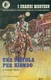 Cover of Una pistola per Riondo