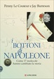 Cover of I bottoni di Napoleone