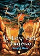 Cover of La ley del trueno