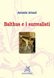 Cover of Balthus e i surrealisti