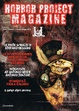 Cover of Horror Project Magazine