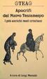 Cover of Apocrifi del Nuovo Testamento