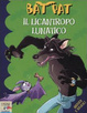 Cover of Il licantropo lunatico