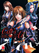 Cover of Cat's Ai vol. 6