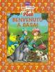 Cover of Benvenuto a casa!