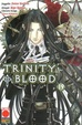 Cover of Trinity Blood vol. 19