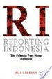 Cover of Reporting Indonesia